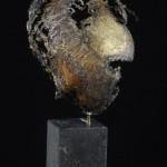 Helmet 2 brons 17x14x40 295,- unica