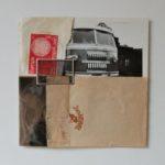 collage hanger klaartje van leeuwen