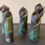 adje van Herwijnen keramiek