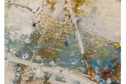 schilderkunst Cathy van Helvoirt