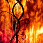 Destruction. Growth. Hope. Desire., 70 x 100 cm (andere maten op aanvraag), € 1.400,-