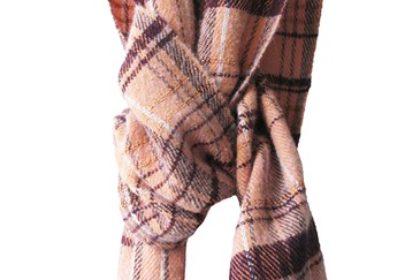 Elly bunder sjaal