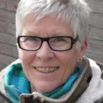 Anne Tolsma pasfoto